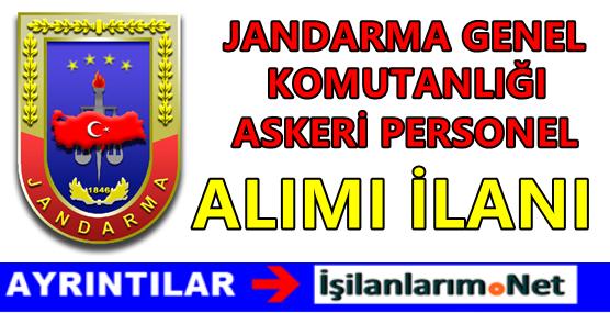jandarma-genel-komutanligi-askeri-personel-alimi-2016