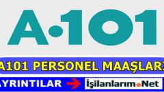 A101'de Çalışmak: Maaşları, Şartları ve Çalışma Saatleri