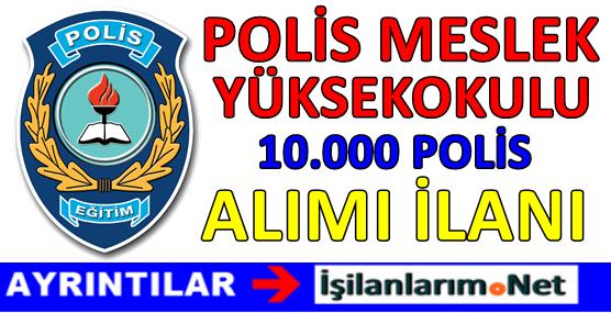PMYO Polis Alımı 2017