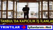 İstanbul Kapıcılık İş İlanları 2020