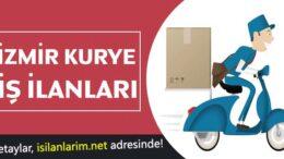 İzmir Motorlu Kurye İş İlanları