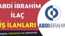 Abdi İbrahim Personel Alımı 2017