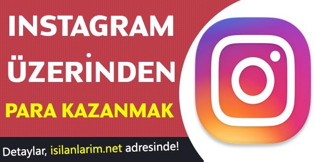 Instagram'dan Para Kazanma Yolları 208