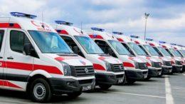 Ambulans Şöförü Alımı 2020 – Ambulans Şöförü Nasıl Olunur?