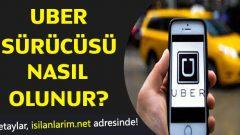 Uber Sürücüsü Şoförü Olmak 2019 Ne Kadar Kazandırıyor?