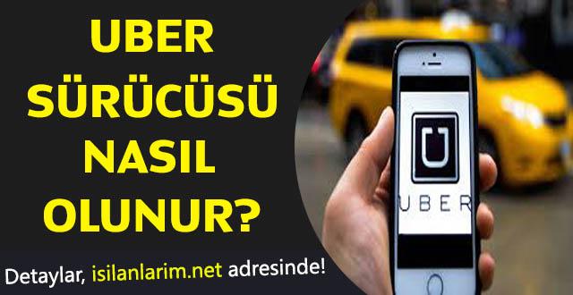 Uber Sürücüsü Şoförü Olmak 2018 Ne Kadar Kazandırıyor?