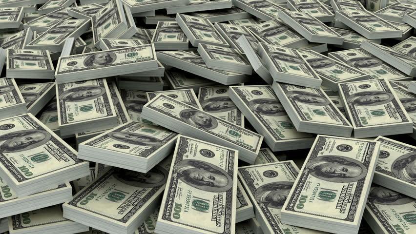 dolar balyaları