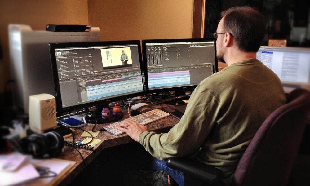 video editör