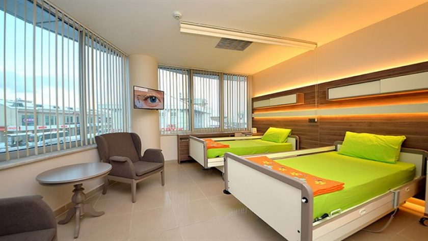 Özel Hastane Açmak: 50 Yataklı, 100 Yataklı Maliyetler Ne Kadar? Karlı mı?