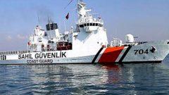 Sahil Güvenlik Komutanlığı 3 Sürekli İşçi Alımı Yapacak