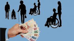Engelli Maaşı Ne Kadar? Ne Zaman Yatar?