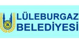 Lüleburgaz Belediyesi İtfaiye Eri Alımı Yapıyor