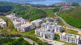 Türk-Alman Üniversitesi'ne Öğretim Elemanı Alımları Devam Ediyor