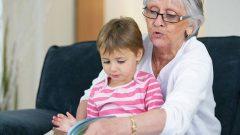 Büyükannelere Torun Bakma Maaşı Projesi ve Tüm Detayları
